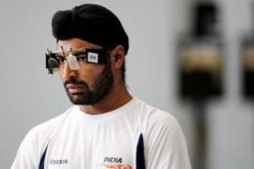 Gold Rush Continues For Juniors, Gurpreet Adds Senior Silver at ISSF WC