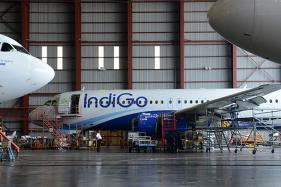 IndiGo Aircraft That Made Emergency Landing in Kolkata After Smoke Incident Grounded, Probe on
