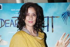 Manisha Koirala, After Battling Cancer, Shares The Book of Untold Stories