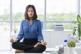 Could Mindfulness Help Alleviate Menopause Symptoms?