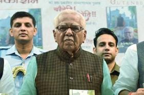 UP Governor Grants Another Term to Plagiarism Accused  AKTU V-C, Opposition Raises Questions