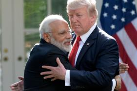 'Good to Have Ties With India, China, Russia And Japan': US President Donald Trump
