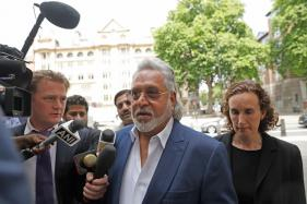 Mallya's Comment on Meeting Jaitley Comes After Rahul's Visit to London, Says BJP