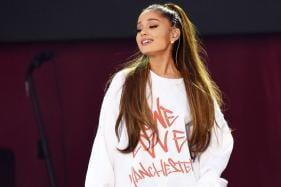 Ariana Grande Shares Emotional Post for Dead Ex-boyfriend Mac Miller