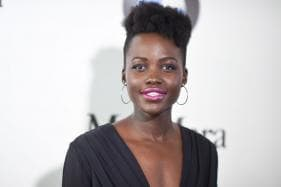 Lupita Nyong'o Opens Up on Being 'Shunned' Over Her Natural hair