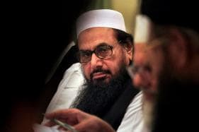 'He Lived Freely': US Committee Refutes Trump's Claim on Hafiz Saeed, Asks Him to 'Hold Applause'