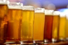 US Troops Finish All the Beer in Iceland Ahead of Military Exercise
