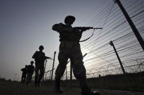 Pak Troops Slit BSF Jawan's Throat, Gouge Out Eyes Near International Border