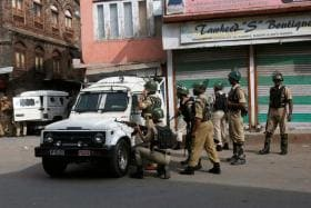 Another Youth Abducted by Suspected Militants in Shopian After 2 ISIS-Style Killings in 48 Hours
