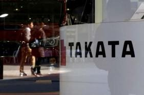 Automakers Increase Takata Airbag Recall Completion Rates