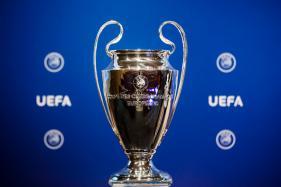 Europe's Elite Descend on Monaco for Champions League Draw