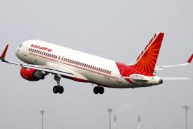 Misgivings About Food on Return Flights 'Unfounded', Says Air India