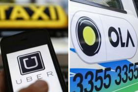 Karnataka Government Asks Officials to Use Ola and Uber Instead of Private Cars