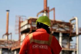 ONGC Board Approves Rs 4,022 Crore Share Buyback