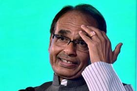 Shivraj Couhan Says Not in Race to be Leader of Opposition in Madhya Pradesh
