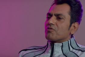 Nawazuddin Siddiqui Looks South Indian, Says 'Petta' Director Karthik Subbaraj