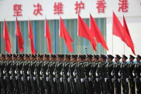 China Fielding World's Most Advanced Weapon Systems: Pentagon Report