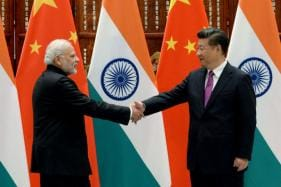 With US Trade Under a Cloud, China Opens to Indian Pharma