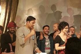 Gold Song Bolte Parini is Akshay Kumar's Melodious Surprise For All Bengali Fans