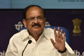 The Last Lunch? Venkaiah Naidu to Treat His Friends From The Media