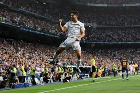 Real Madrid's Marco Asensio Ruled Out of FIFA Club World Cup Final