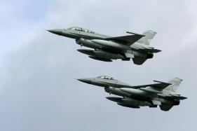 French Air Force Fighter Jet With Two Pilots Goes Missing in Mountains