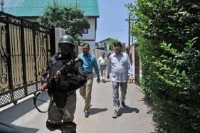 NIA to Probe Terror Links of 3 Kashmiri Students Arrested in Joint Operation by Punjab and J&K Police