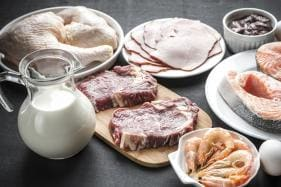 Animal Protein Linked to Death Risk in Men: Study