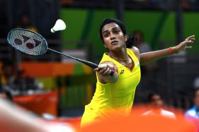 After Hong Kong Open Progress, Sindhu Sets Sights on World No.1 Spot