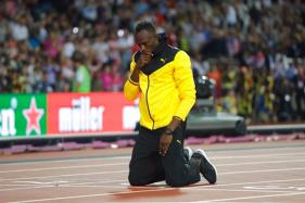 Usain Bolt the 'Business Man' Worried About Jamaica's Future