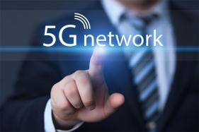 US Falling Behind China in Race to 5G Wireless: Report