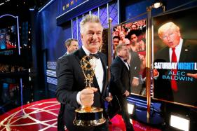 Alec Baldwin Charged for 'Punching' Man After Spat Over Parking in New York