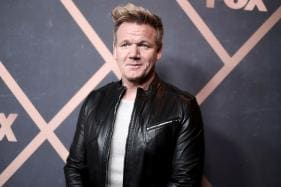 Chef Gordon Ramsay Is Shutting Down His London Restaurant Maze