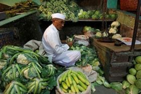 WPI Inflation Drops to 4-month Low of 4.53 % in August