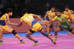 Pro Kabaddi League 2018 Live Streaming: When and Where to Watch Tamil Thalaivas vs Patna Pirates on Live TV