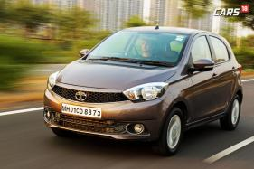 Tata Tiago Registers Best-Ever Monthly Sales in August 2018, Top-End XZ Variant in Highest Demand