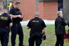 Active Shooter Reported at North Carolina High School Was Faulty Water Heater: Reports