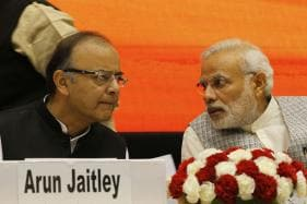 Arun Jaitley Outlines Five Steps to Stem Rupee Fall After PM Modi Reviews Health of Economy