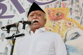Oppn Parties Lash Out at Mohan Bhagwat Over 'Lion and Wild Dogs' Analogy at World Hindu Congress