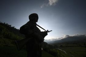 BSF Officer Injured in Pakistan Shelling Along LoC in Jammu and Kashmir's Poonch