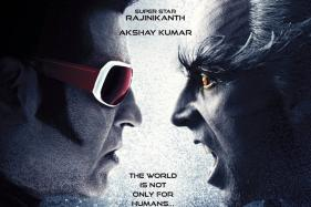 Akshay Kumar Fans Get Birthday Treat From Actor With New 2.0 Poster; Check It Out