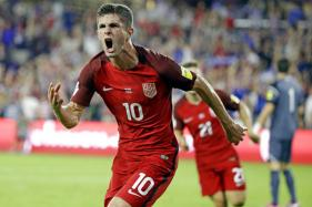Chelsea Sign American Star Pulisic From Dortmund