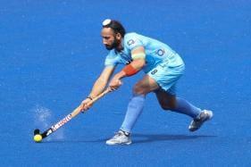 Sjoerd Marijne, David John Reason Behind Shock Retirement Decision, Says Sardar Singh
