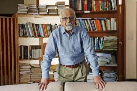Eminent Economist Surjit Bhalla Resigns from Economic Advisory Council to the Prime Minister