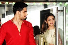 Koffee With  Karan: Sidharth Opens Up on His Breakup With Alia, Says 'There's So Much History'