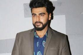 Sanjay Dutt's Personality is Larger Than Life, Says Arjun Kapoor