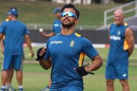 JP Duminy: ICC Ranking, Career Info, Stats and Form Guide as on June 5