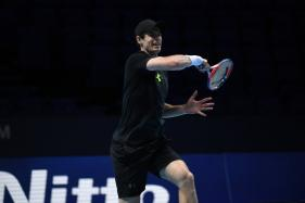 Andy Murray Set for China Dates Before Ending Troubled Year