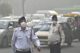 Over 300 Vehicles Fined in Delhi for Violating Anti-Pollution Measures