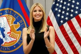 Ivanka Trump, Indian-American Nikki Haley in the Race to Replace World Bank President